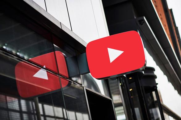 YouTube ra mắt tính năng chia sẻ video ngắn cạnh tranh với TikTok - Ảnh 1.