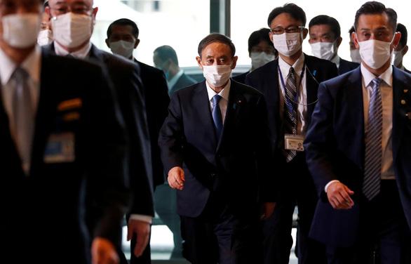 Lãnh đạo Việt Nam gửi điện mừng Nhật Bản có tân thủ tướng - Ảnh 1.