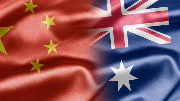 Úc chính thức đưa tên Trung Quốc vào điều tra can thiệp nước ngoài - Ảnh 1.