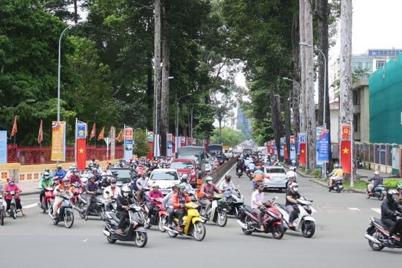 Đổi lại tên đường Lê Văn Duyệt nhân lễ giỗ lần thứ 188 của đức Tả quân - Ảnh 5.
