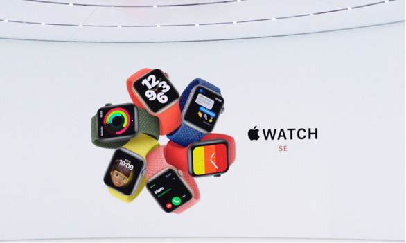 Apple tung iPad 8 cùng một loạt sản phẩm, dịch vụ mới - Ảnh 2.