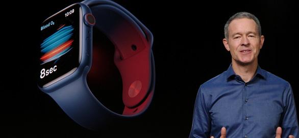 Apple tung iPad 8 cùng một loạt sản phẩm, dịch vụ mới - Ảnh 3.