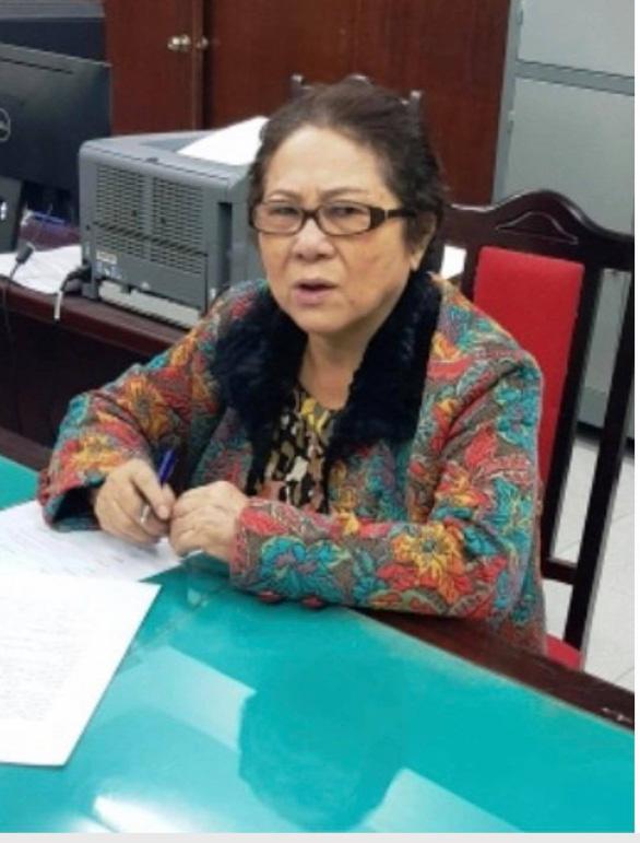 Công ty của bà Dương Thị Bạch Diệp có hàng ngàn tỉ đồng nợ xấu - Ảnh 1.