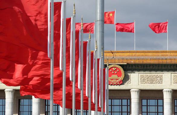 Trung Quốc kêu gọi doanh nghiệp tư nhân trung thành - Ảnh 1.