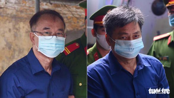 Xét xử ông Nguyễn Thành Tài: Đề nghị hủy quyết định giao, cho thuê khu đất vàng Lê Duẩn - Ảnh 1.