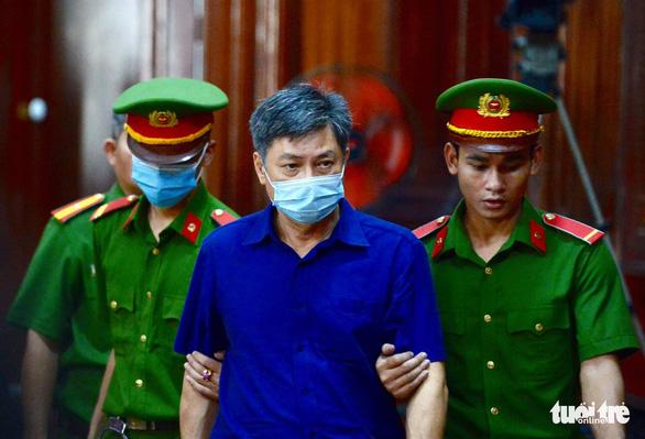 Xét xử ông Nguyễn Thành Tài: Đề nghị hủy quyết định giao, cho thuê khu đất vàng Lê Duẩn - Ảnh 9.