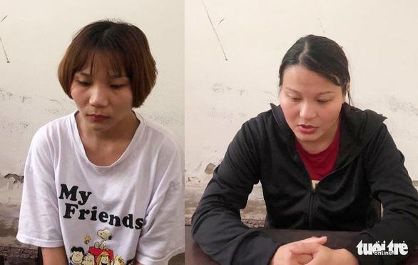 Đưa phụ nữ sang Trung Quốc sinh con, bán hơn 300 triệu đồng - Ảnh 1.