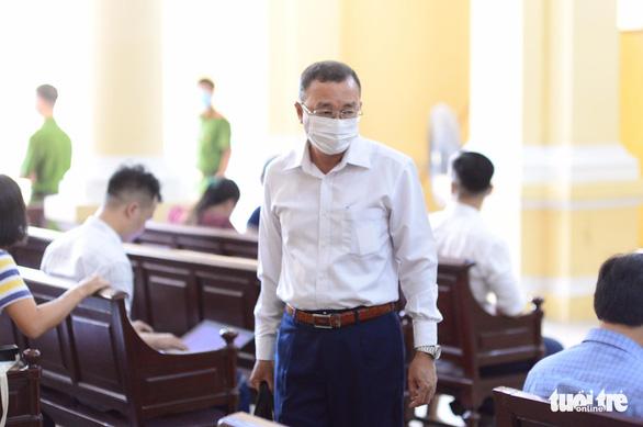 Xét xử ông Nguyễn Thành Tài: Đề nghị hủy quyết định giao, cho thuê khu đất vàng Lê Duẩn - Ảnh 10.