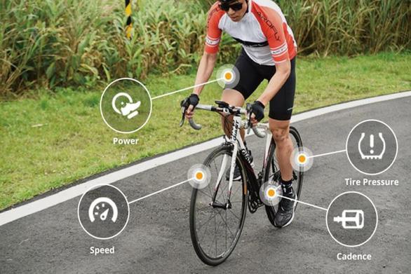 Trải nghiệm đạp xe thông minh cùng AROFLY - Ảnh 1.
