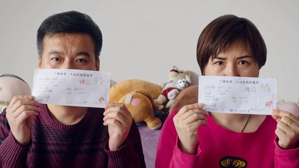 Nhà máy vắc xin Trung Quốc làm ẩu, hơn 3.200 người dân hít phải mầm bệnh - Ảnh 1.
