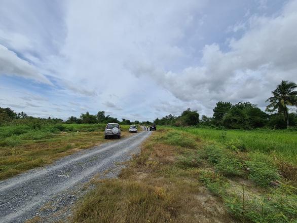 Dự án nhà vẫn là bãi đất trống sau 3 năm huy động vốn, dân làm đơn khiếu nại - Ảnh 2.