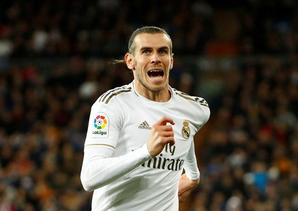 Bale chia tay Real Madrid, trở lại đội bóng cũ Tottenham? - Ảnh 1.