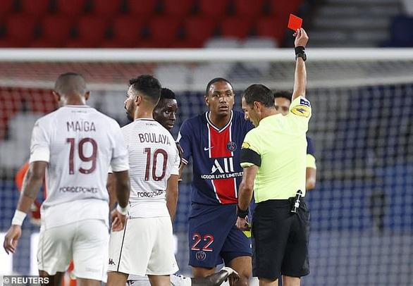 Không Neymar, PSG đã biết mùi chiến thắng - Ảnh 1.