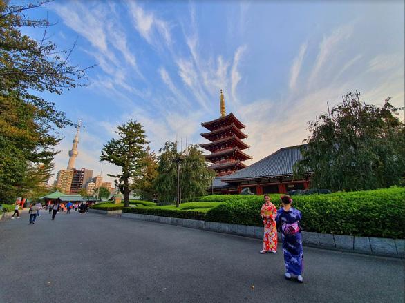 Vietjet sẵn sàng bay trở lại Nhật Bản, Hàn Quốc, Đài Loan từ tháng 9 - Ảnh 2.