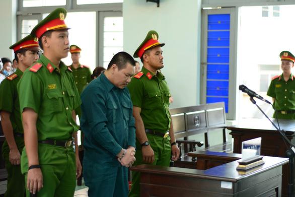 Kẻ cướp giết trụ trì chùa Quảng Ân nhận án tử hình - Ảnh 1.