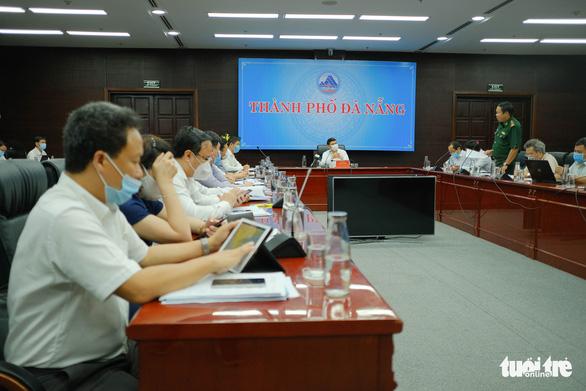 Bão số 5: Đà Nẵng di dời 72.000 dân trước 20h hôm nay 17-9 - Ảnh 1.