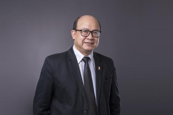 PGS Huỳnh Quyết Thắng được bổ nhiệm làm hiệu trưởng Trường ĐH Bách khoa Hà Nội - Ảnh 1.