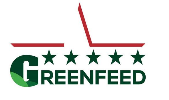 GREENFEED VIỆT NAM thay logo mới, khẳng định giữ vững giá trị GREEN - Ảnh 1.