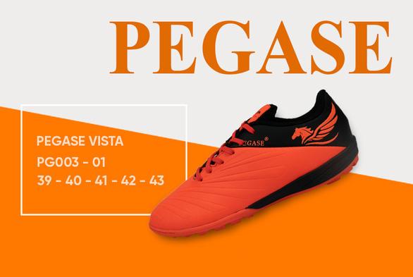 Pegase VISTA: Giày đá bóng dành riêng cho cầu thủ Việt - Ảnh 3.