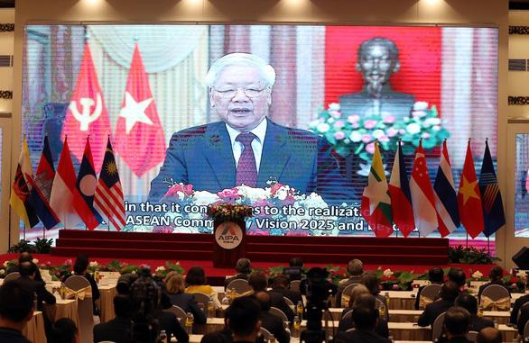 Tổng bí thư, Chủ tịch nước Nguyễn Phú Trọng sẽ có thông điệp tại Đại hội đồng LHQ - Ảnh 1.