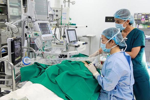 Những thành tựu y học made by Vinmec trên hành trình vươn tầm quốc tế - Ảnh 2.