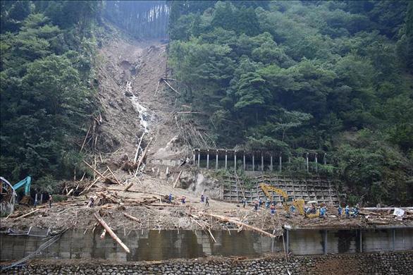 Tìm thấy thi thể thực tập sinh Việt mất tích trong bão ở Nhật - Ảnh 1.