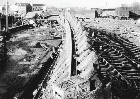 Những con đập tử thần - Kỳ 1:  Đêm chết chóc của đập vòm Malpasset - Ảnh 1.