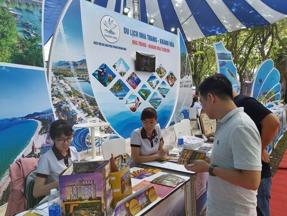 Kích cầu trở lại với tiêu chí Du lịch Việt Nam an toàn, hấp dẫn - Ảnh 1.