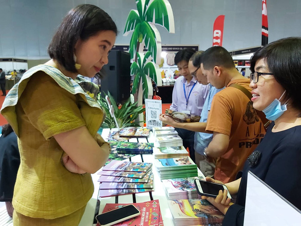 Hàng Thái xúc tiến thị trường Việt Nam ngay trong dịch COVID-19 - Ảnh 2.