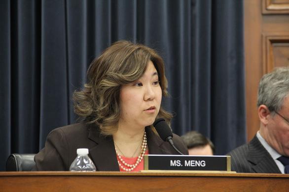 Hạ viện Mỹ mâu thuẫn vì nghị quyết lên án cách gọi virus Trung Quốc - Ảnh 1.