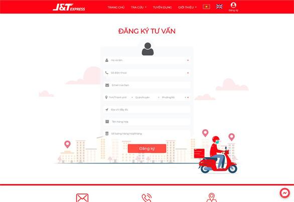 J&T Express: Gửi hàng ngày Red Tuesday nhận ngay ưu đãi khủng - Ảnh 2.