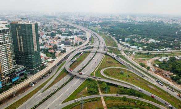 Căn hộ Đông Sài Gòn giàu tiềm năng cho thuê nhờ vị trí đắc địa - Ảnh 1.