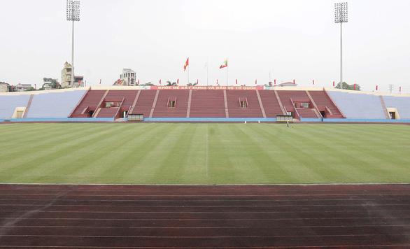 SEA Games 31: Tuyển U22 Việt Nam thi đấu ở sân nào? - Ảnh 1.