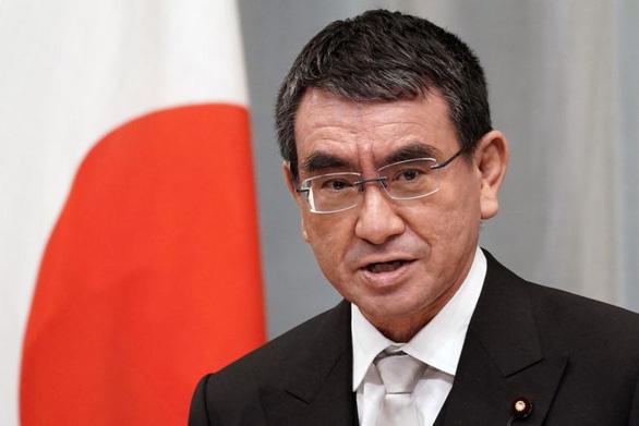 Hòm thư khiếu nại nạn quan liêu Nhật Bản quá tải chỉ vài giờ sau khi ra mắt - Ảnh 1.