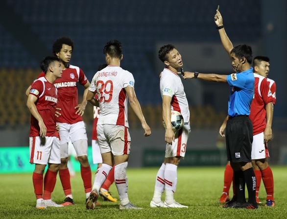 Chung kết Cúp quốc gia 2020: Viettel khủng hoảng hàng tiền vệ - Ảnh 1.