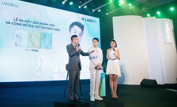 Sự hợp tác hoàn hảo giữa nghệ sĩ Sơn Tùng M-TP và MLAB - LányBeau - Ảnh 2.