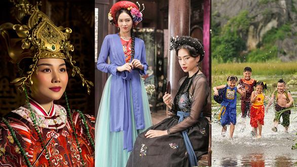 Sử Việt quá hấp dẫn nhưng phim cổ trang Việt vẫn nhiều nỗi sợ, nhiều khao khát - Ảnh 1.