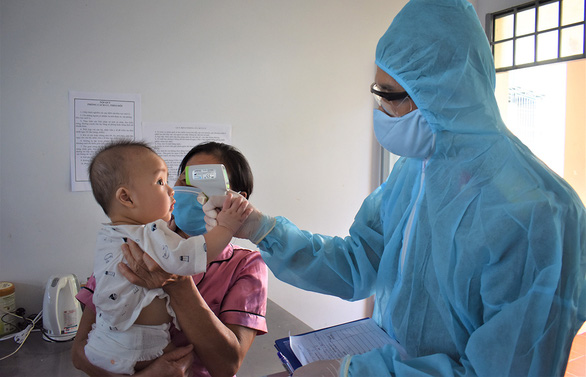 Những baby bay về từ xứ Hàn - Ảnh 3.