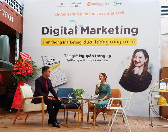 Ngành tiếp thị số ở Việt Nam đang hỗn tạp và đầy ảo tưởng - Ảnh 1.