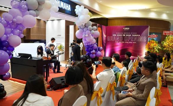 Từ Lễ ký kết thỏa thuận hợp tác chiến lược toàn diện: Yamaha và TYGY Music - Ảnh 4.