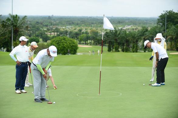 Kết thúc giải Golf for Start-up 2020: Giữ vững ngọn lửa khởi nghiệp - Ảnh 4.