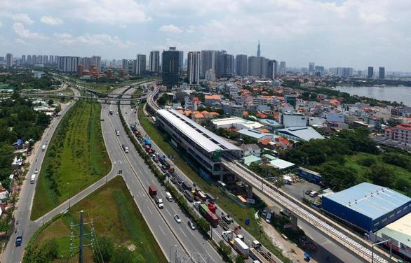 TP.HCM muốn có con đường tốt nhất, nhanh nhất xây dựng chính quyền đô thị - Ảnh 2.
