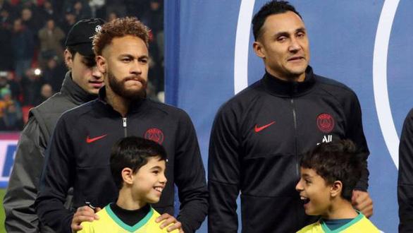 Báo Pháp: Di Maria và Neymar mắc COVID-19 - Ảnh 1.