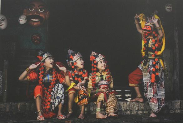 Choáng ngợp trước một ASEAN đầy sắc màu riêng biệt - Ảnh 4.