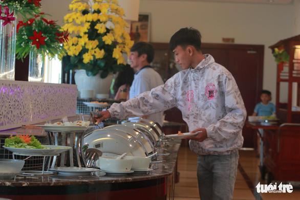 Đắk Lắk bố trí khách sạn 4 sao đón thí sinh tỉnh bạn đến dự thi tốt nghiệp - Ảnh 2.