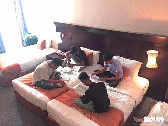 Đắk Lắk bố trí khách sạn 4 sao đón thí sinh tỉnh bạn đến dự thi tốt nghiệp - Ảnh 1.