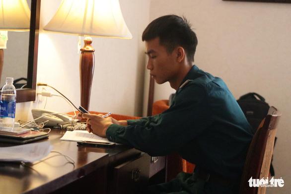 Đắk Lắk bố trí khách sạn 4 sao đón thí sinh tỉnh bạn đến dự thi tốt nghiệp - Ảnh 3.
