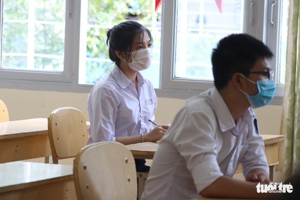 Đắk Lắk bố trí khách sạn 4 sao đón thí sinh tỉnh bạn đến dự thi tốt nghiệp - Ảnh 4.