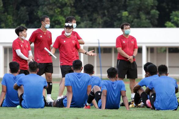 Tập huấn ở châu Âu, U19 Indonesia tổn thất lực lượng, rắc rối đủ đường - Ảnh 1.