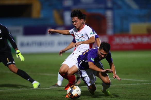 Quang Hải ghi bàn quyết định, CLB Hà Nội vô địch Cúp quốc gia 2020 - Ảnh 1.